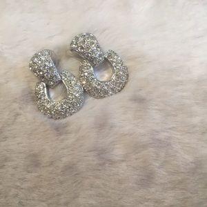 Jewelry - 🎀 Silver Earrings